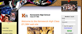 Kennewick High School