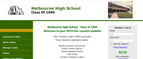 Melbourne High School